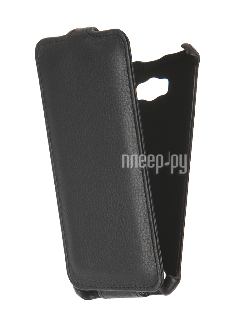 Аксессуар Чехол ASUS ZenFone C ZC451CG SkinBox Lux Blue T-S-AZC-003