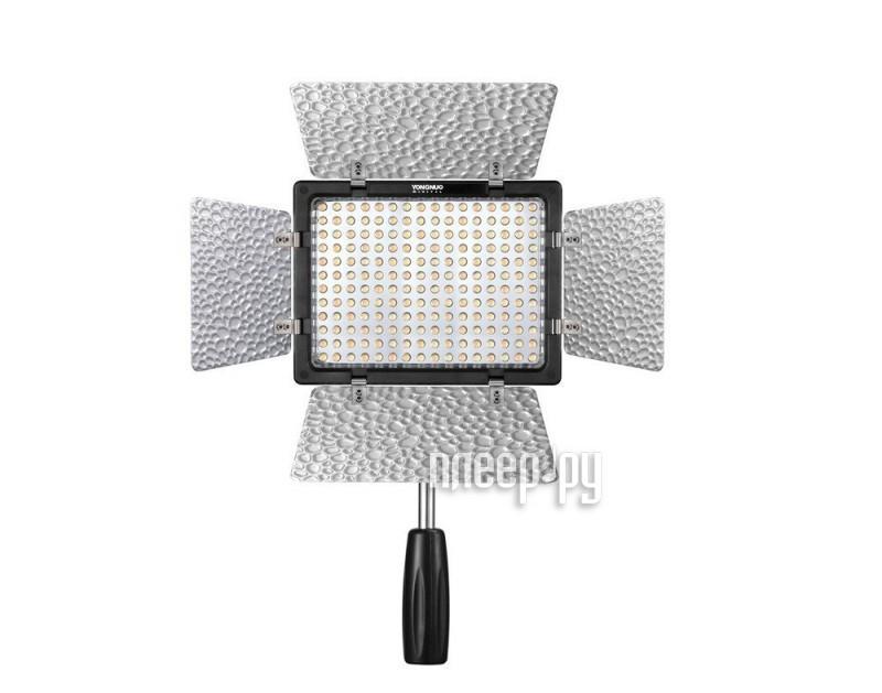 Накамерный свет YongNuo LED YN-160 III 5500K