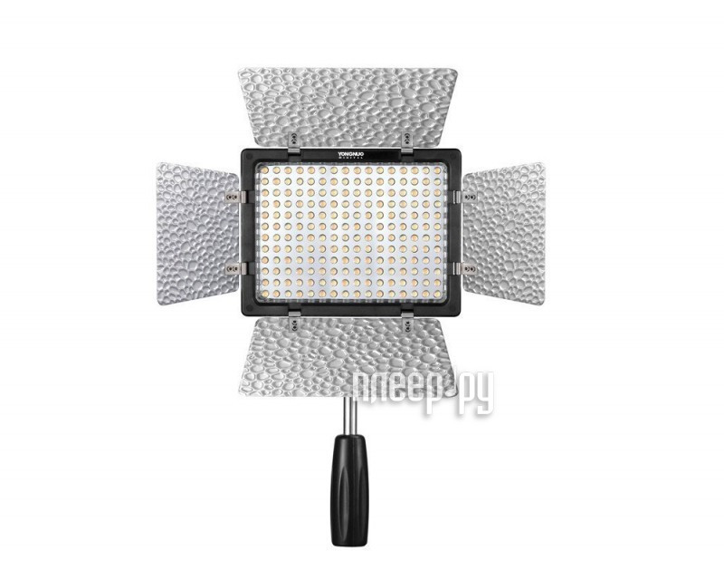 Накамерный свет YongNuo LED YN-160 III 3200-5500K