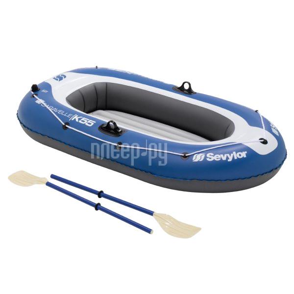 Надувная лодка Sevylor Caravelle 2000009549