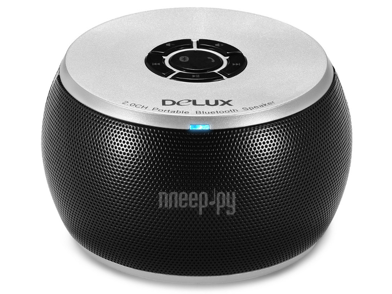 Колонка Delux DLS-Q12BB