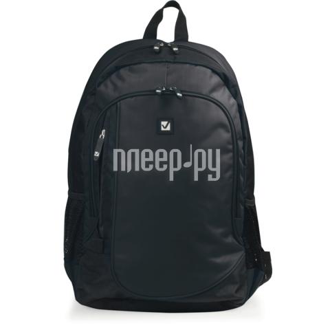 Рюкзак BRAUBERG B-TR1606 Black 225291 за 1139 рублей