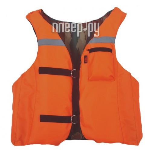 Спасательный жилет Таежник Рыбак р.60-62