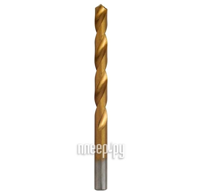 Сверло BERGEN DIN338-TIN 0513001 13.0mm по металлу