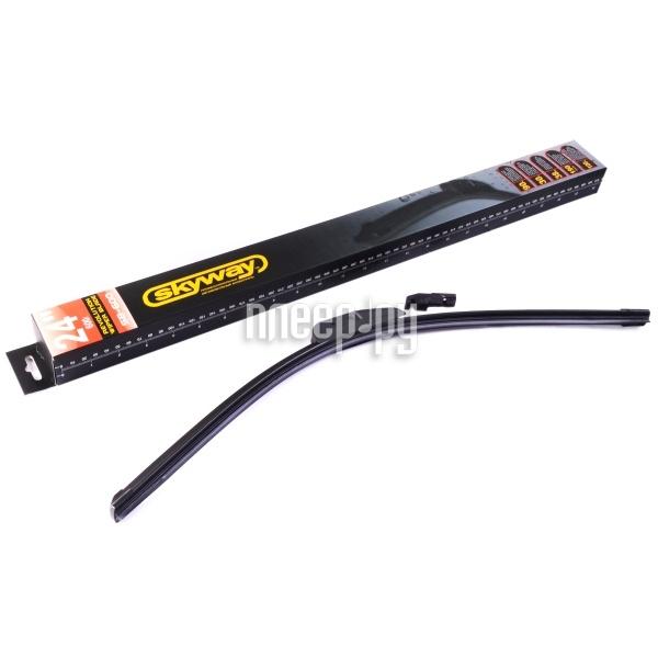 Щетки стеклоочистителя SKYWAY SB-600 600mm