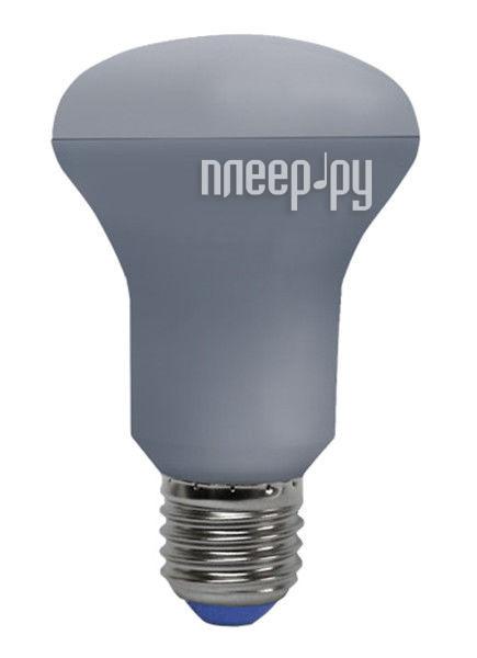 Лампочка Robiton LED R63-8W-2700K-E27