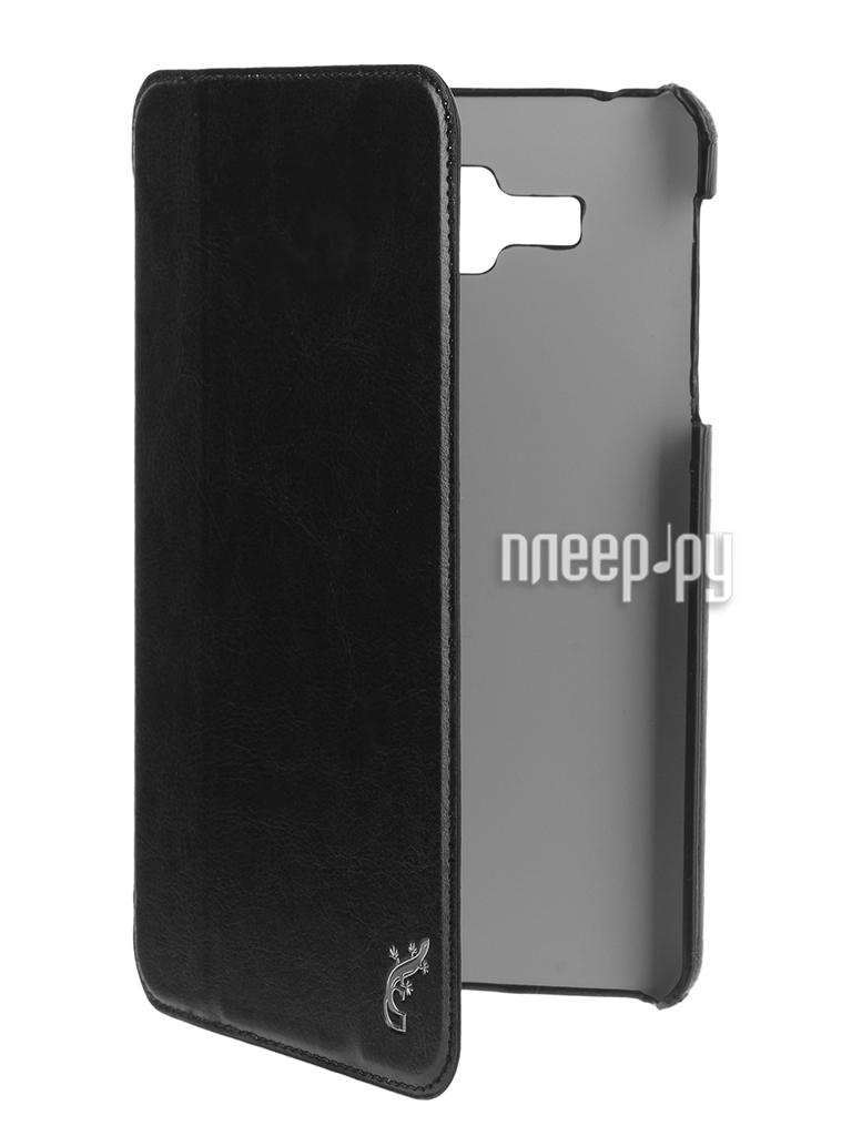 Аксессуар Чехол Samsung Galaxy Tab A 7.0 G-Case Slim Premium Black GG-727