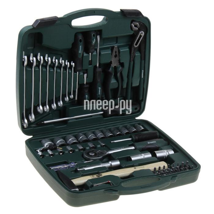 Набор инструмента Tundra Premium 881825
