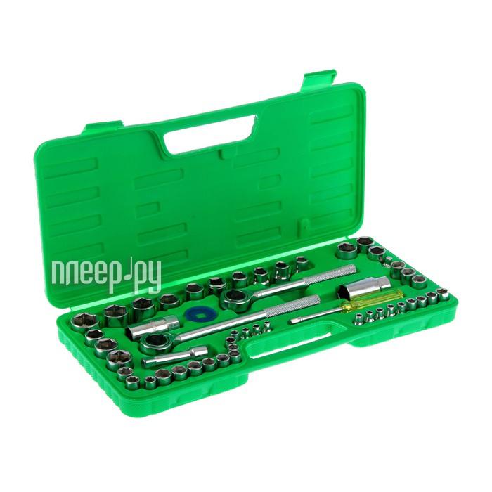 Набор инструмента Tundra Basic 881859