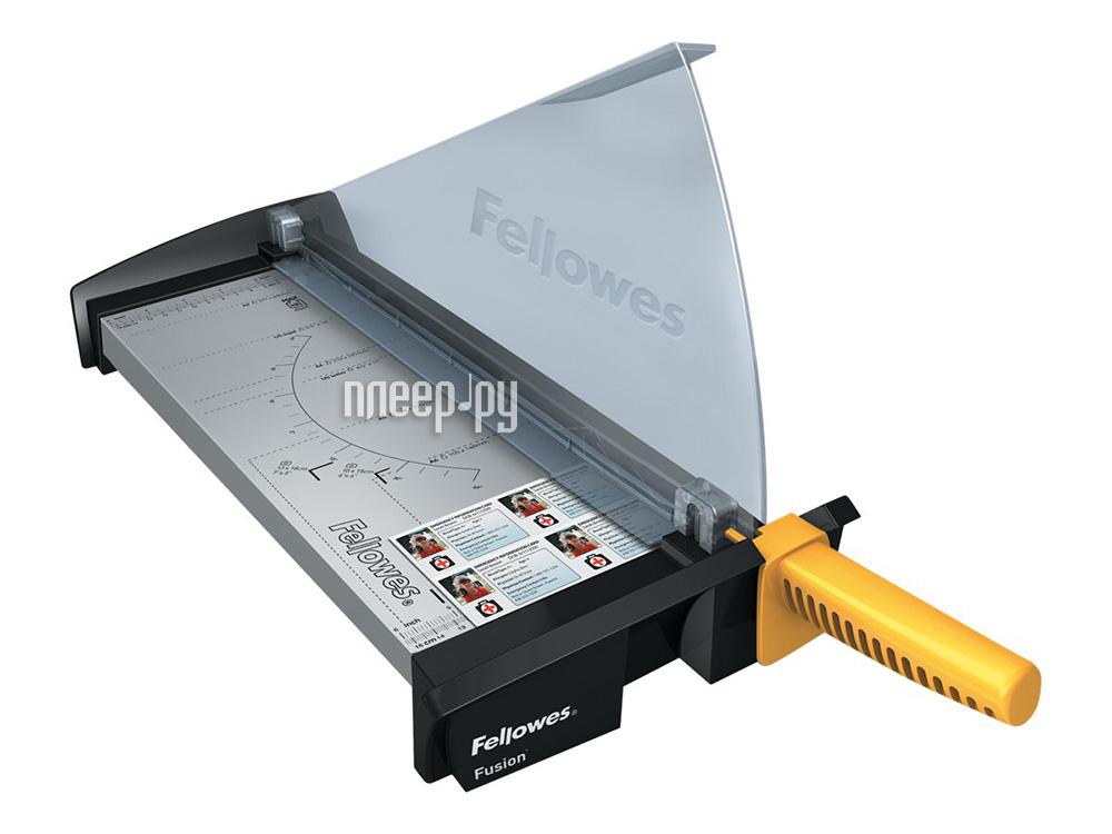 Резак для бумаги Fellowes Fusion A3 FS-54109