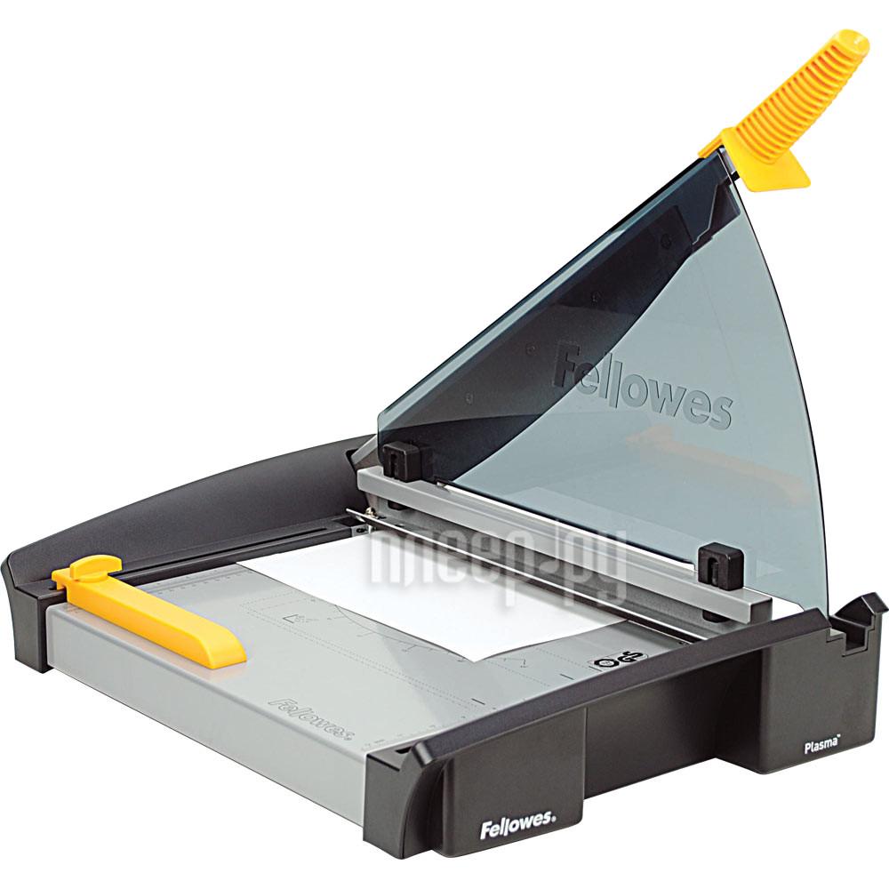 Резак для бумаги Fellowes Plasma A4 FS-54110