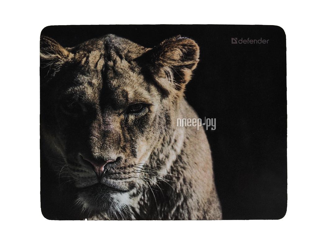 Коврик Defender Wild Animals 50803