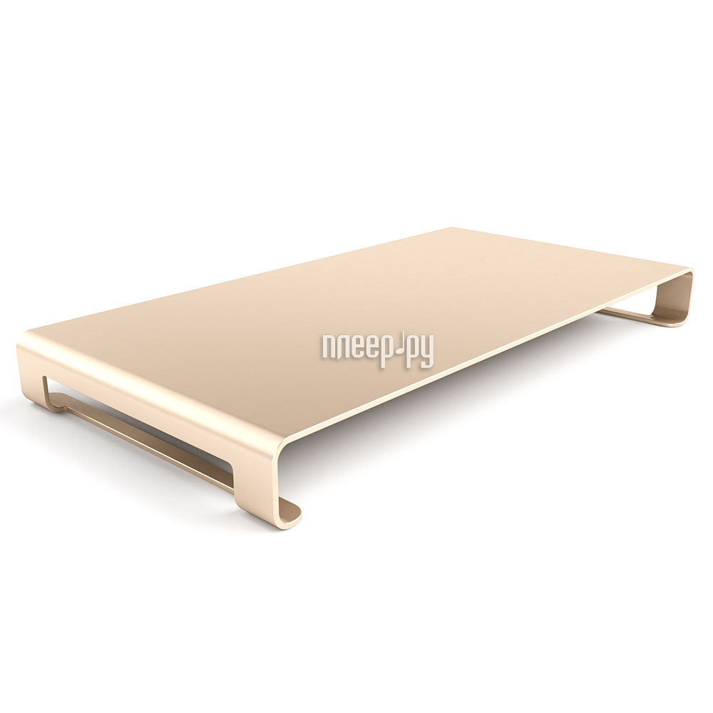Аксессуар Satechi Aluminum Monitor Stand Gold B019PJOHNW