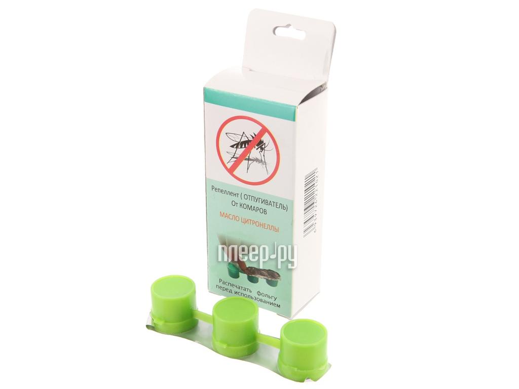 Средство защиты от комаров Mosquito 64M-3CC Репеллент-отпугиватель от комаров для МТ64 / МТ100