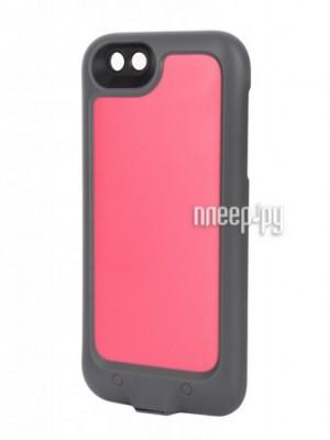 Купить Аксессуар Чехол-аккумулятор Mophie Juice Pack H2PRO Pink для iPhone 6S/6 3104