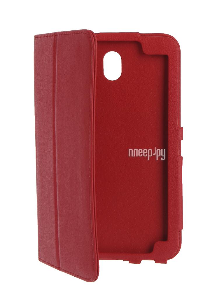 Аксессуар Чехол IT Baggage for Samsung Galaxy Tab A 7 SM-T285 / SM-T280