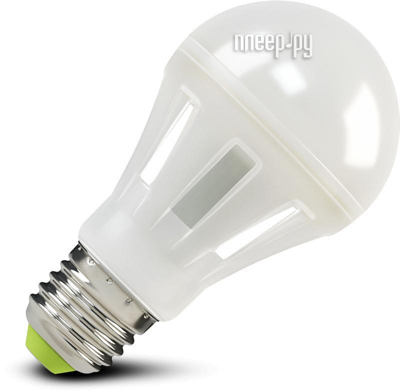 Лампочка X-flash XF-E27-BC-P-6W-4000K-220V 46966