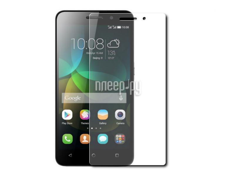 Аксессуар Закаленное стекло Huawei Honor 4C Pro DF hwSteel-11 купить