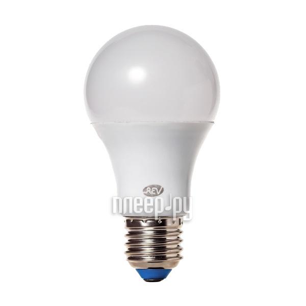 Лампочка Rev LED A55 E27 5W 4000K холодный свет 32345 7