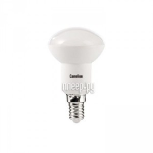 Купить Лампочка Camelion R50 7W 220V E14 4500K 565 Lm LED7-R50/845/E14
