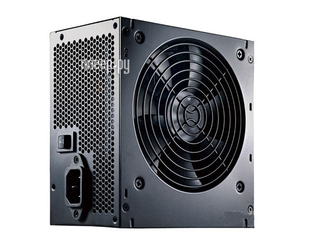Блок питания Cooler Master B600 ver.2 RS600-ACABB1-EU 600W