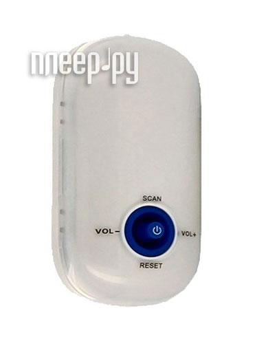 Гаджет Радио для ванной комнаты с подсветкой GD-185