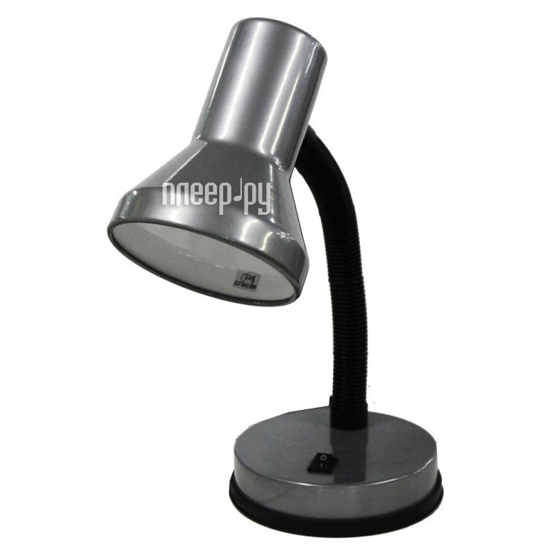 Лампа Camelion KD-302 С03 Silver