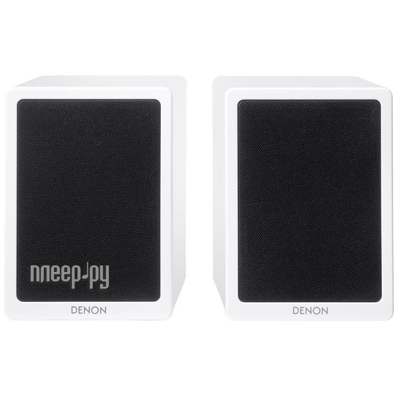 Колонки Denon SC-N4 White