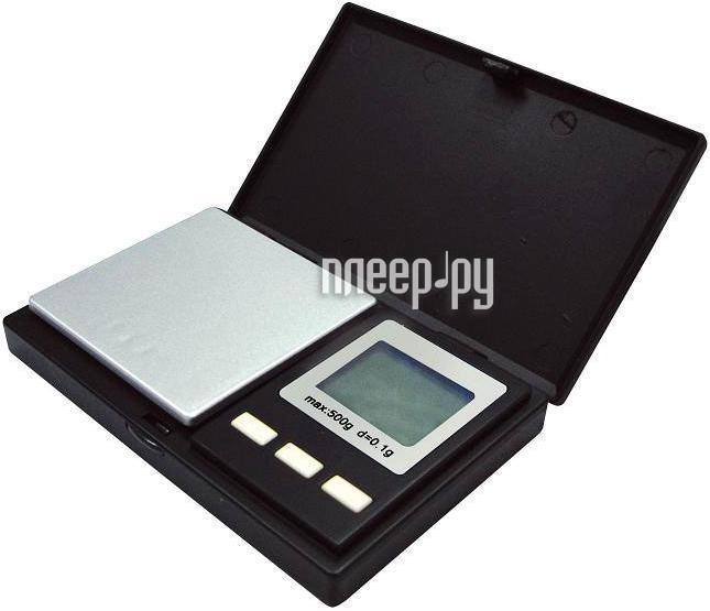 Весы Denpa CR-5501  Pleer.ru  1099.000