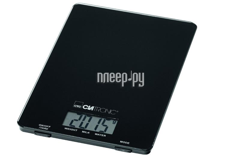 Весы Clatronic KW 3626