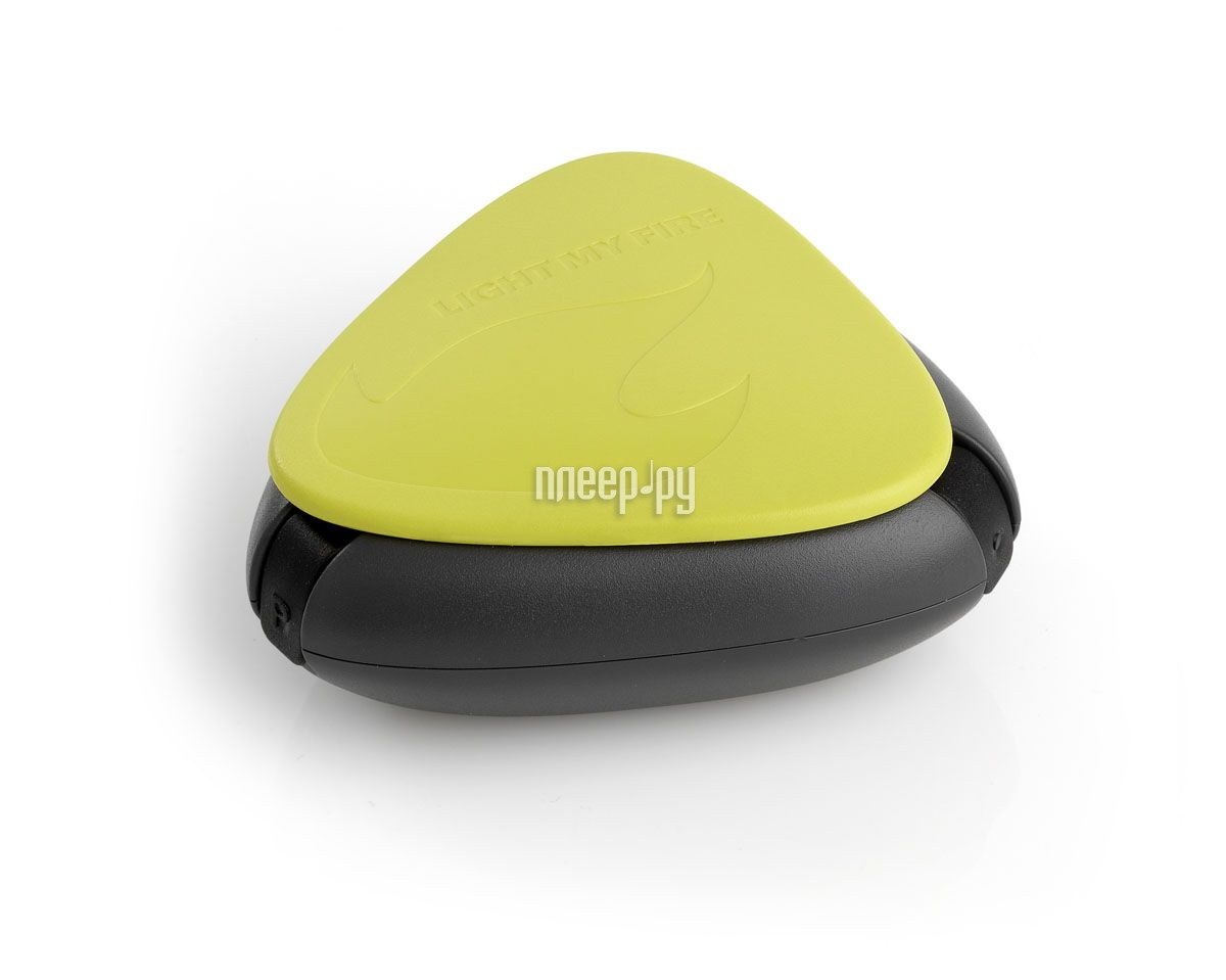 Коробочка для специй Light My Fire SpiceBox Lime 40270510