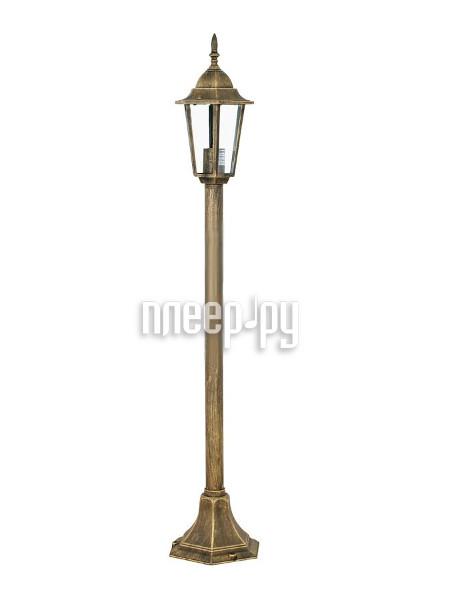 Светильник Camelion 6101-1 Bronze