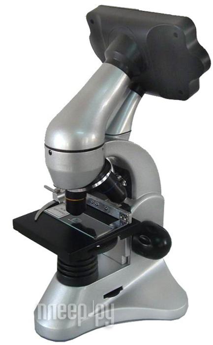 Цифровой монокулярный микроскоп Levenhuk
