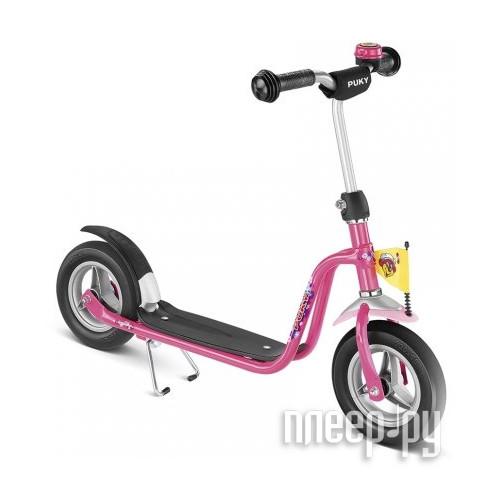 Самокат Puky R 03 Lovely Pink 5142