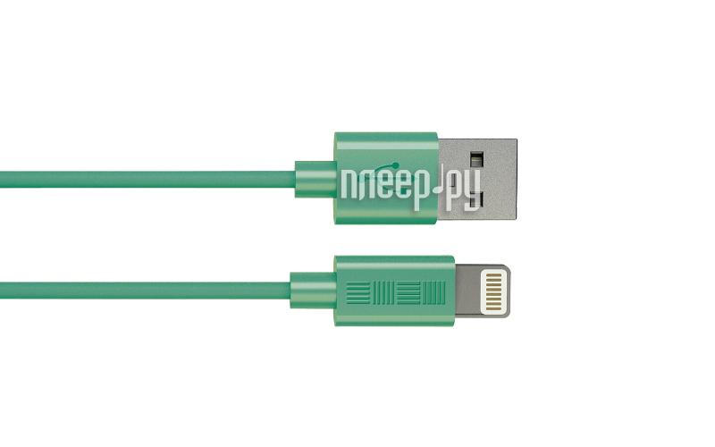 Аксессуар InterStep USB - Lightning 8-Pin IPH5MFIEM 39689