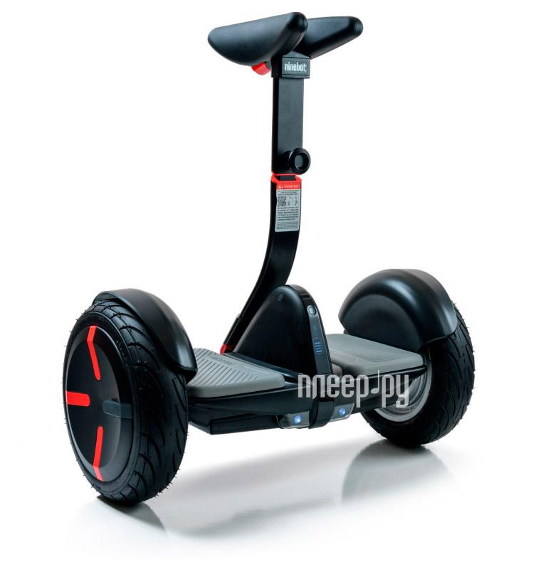 Сегвей Ninebot Mini Pro Black