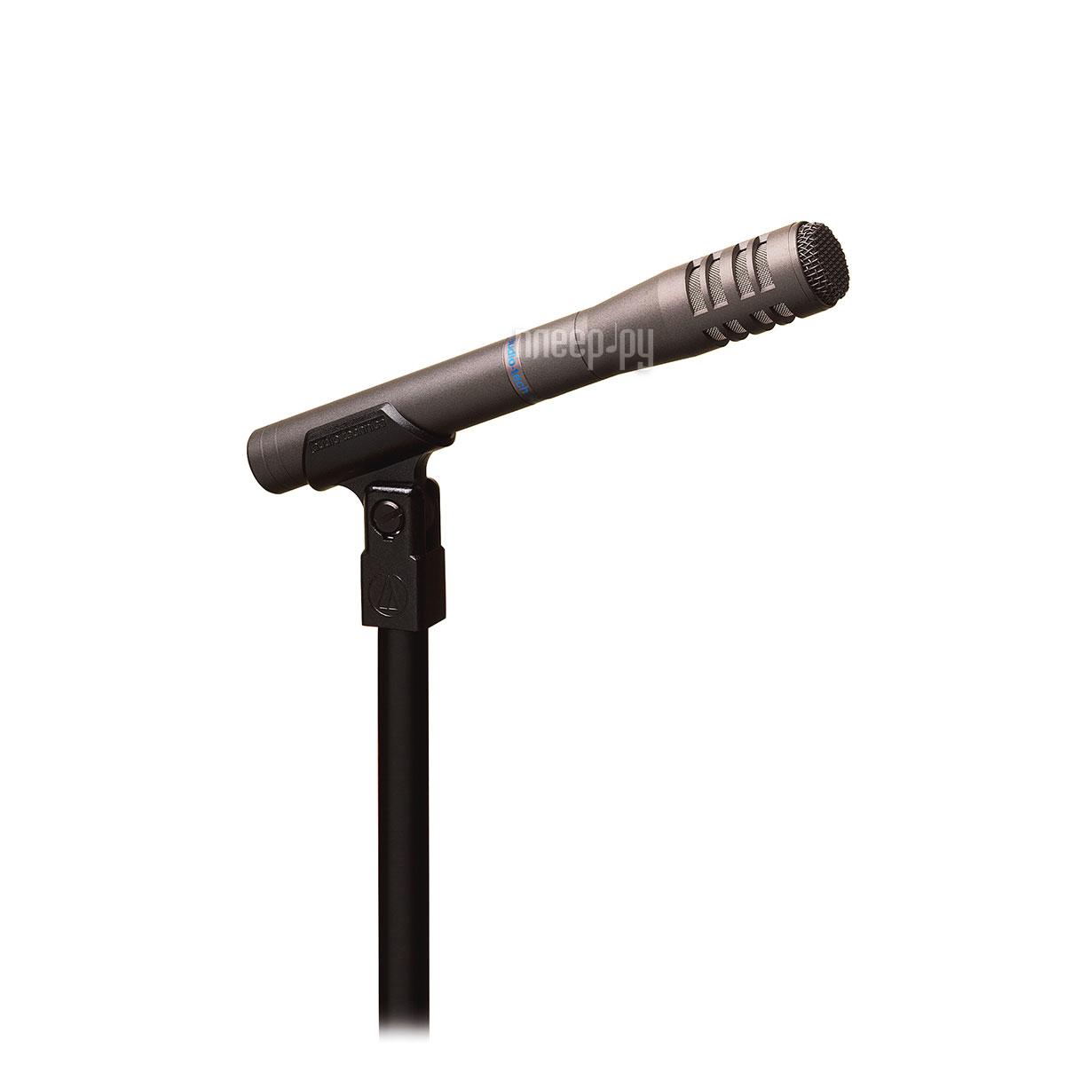 Микрофон Audio-Technica AT8033