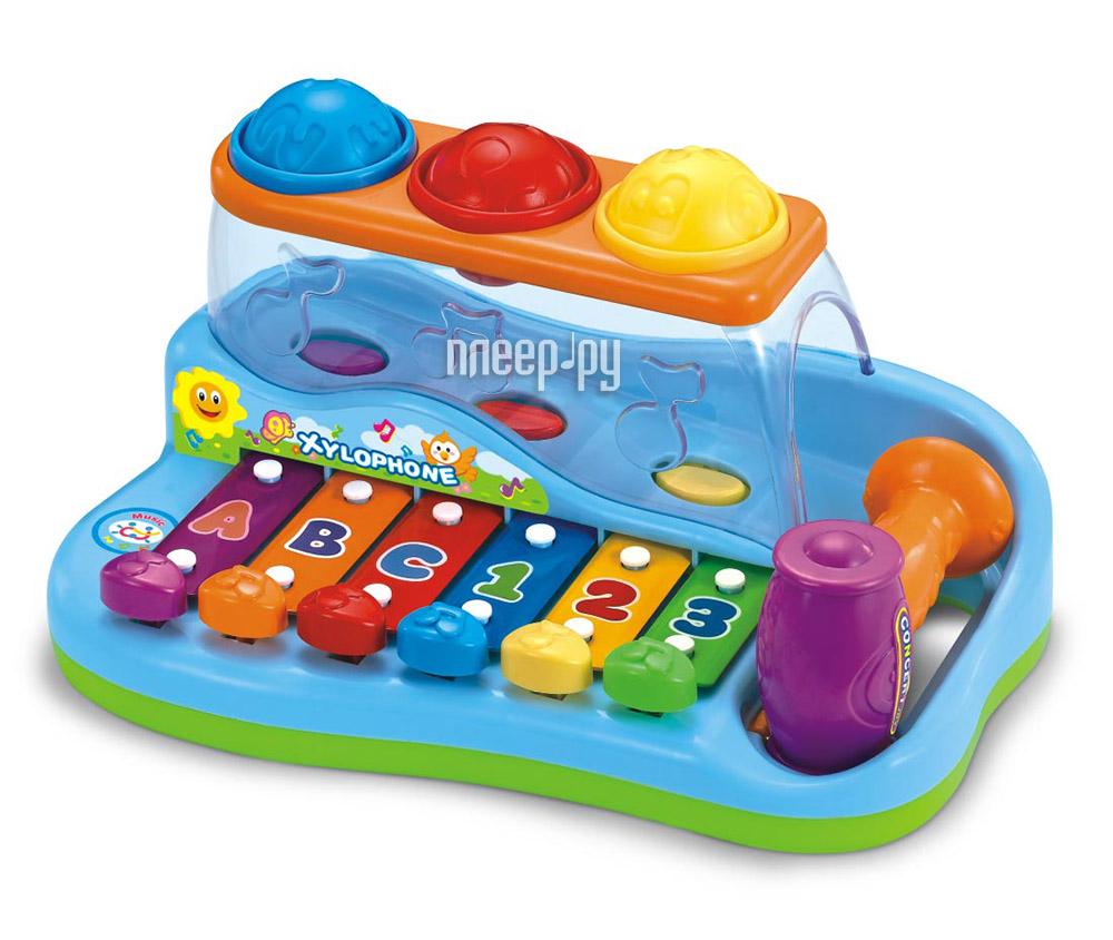 Детский музыкальный инструмент Huile Toys Y61066