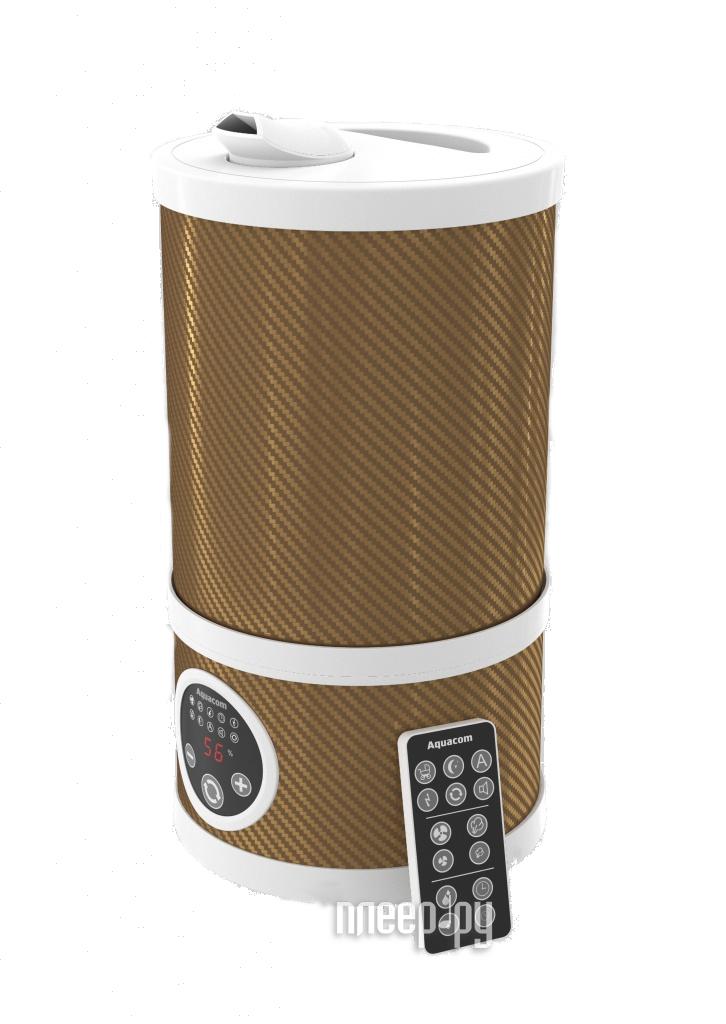 Aquacom MX2-850 Brown Carbon-White