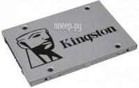 Жесткий диск 240Gb - Kingston UV400 SUV400S37/240G