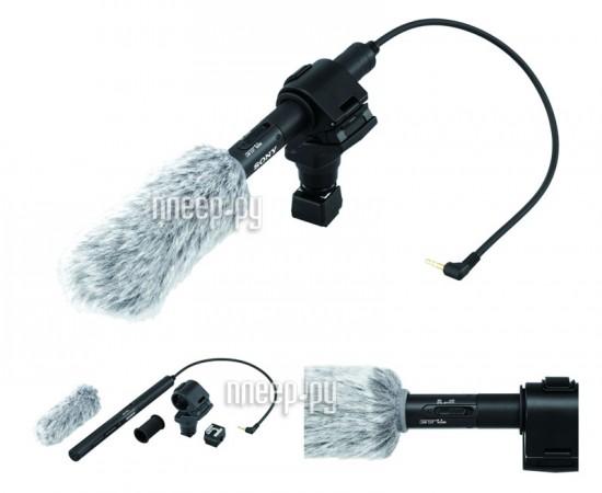 Микрофон Sony ECM-CG50  Pleer.ru  7088.000
