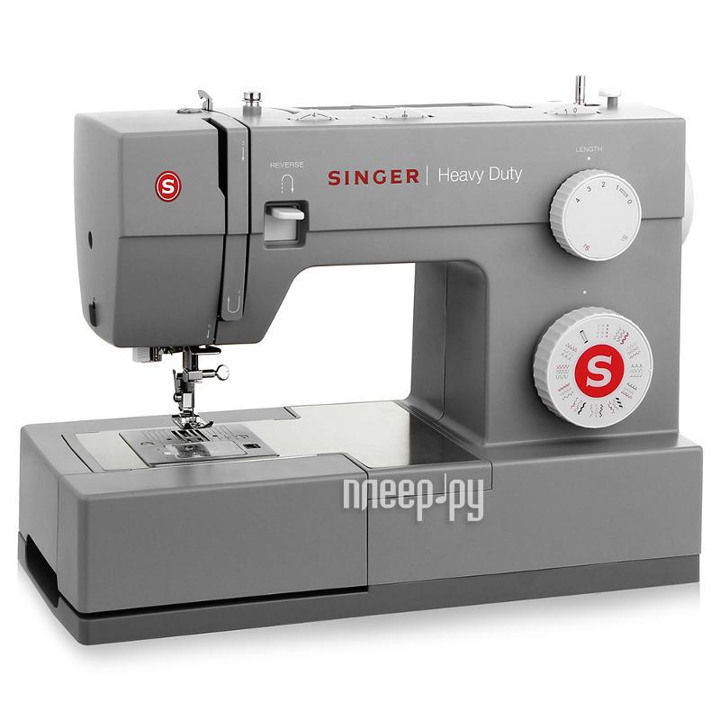 Швейная машинка Singer Heavy Duty 4432