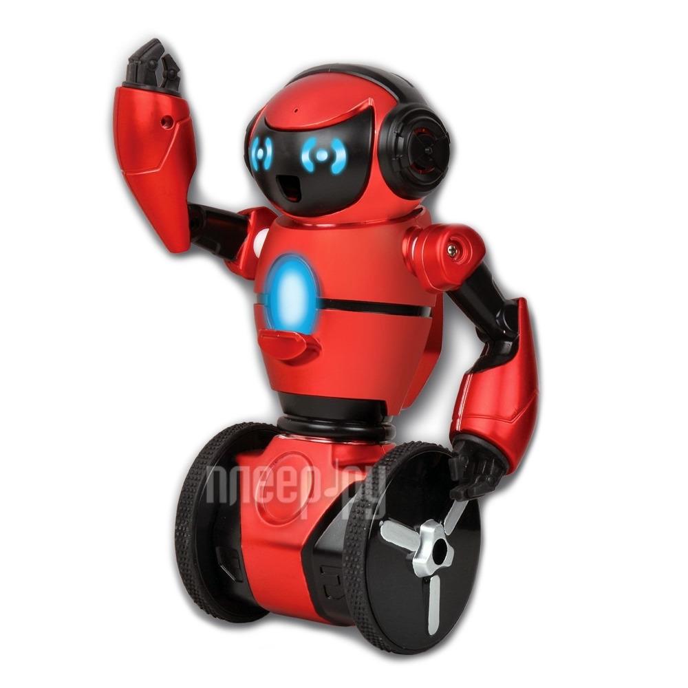 Радиоуправляемая игрушка Merlin IntelliBot