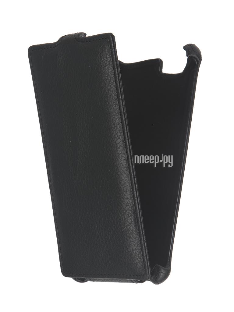 Аксессуар Чехол Philips S616 Zibelino Classico Black