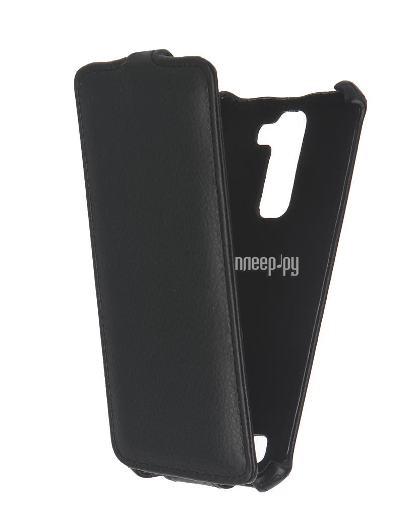 Чехол Lenovo K10 Vibe C2 Zibelino Ultra Thin Case White ZUTC-LEN-VIB-C2-WHT