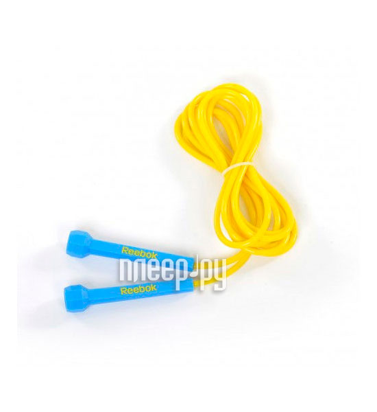 Скакалка Reebok 3m Blue RARP-11081CY
