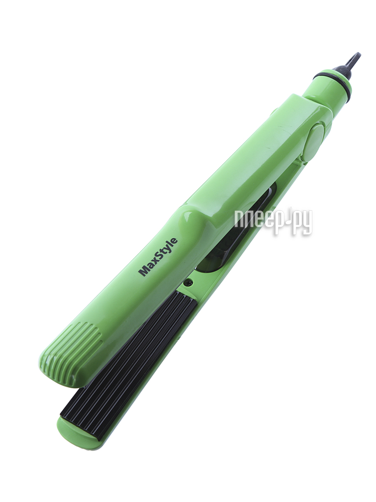 Стайлер Moser Crimper MaxStyle Green 4415-0050