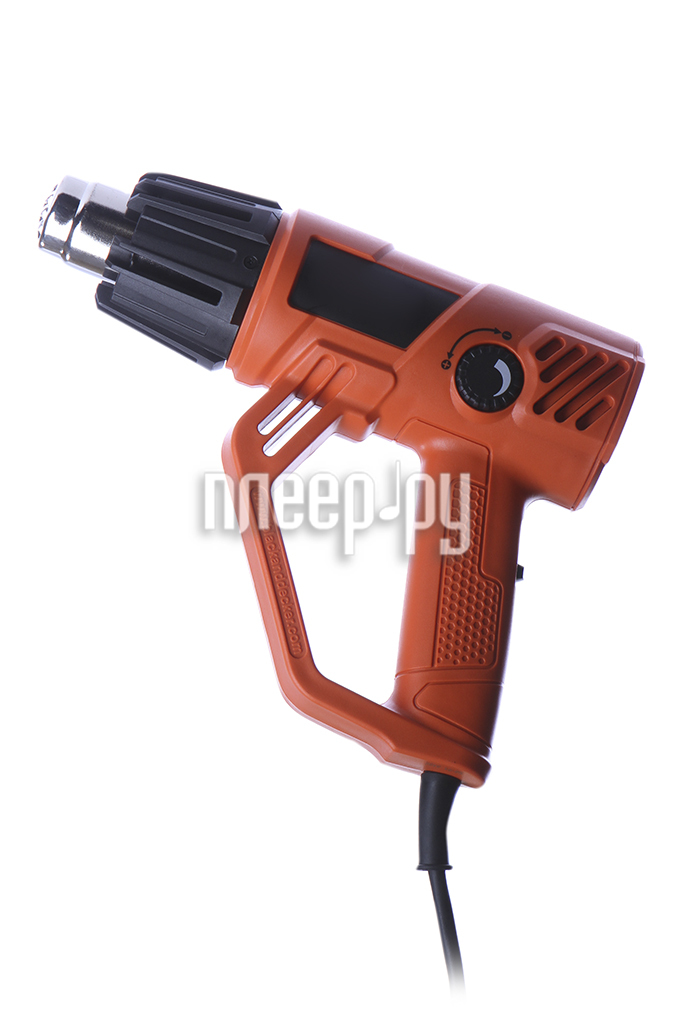Термопистолет Black&Decker KX2001