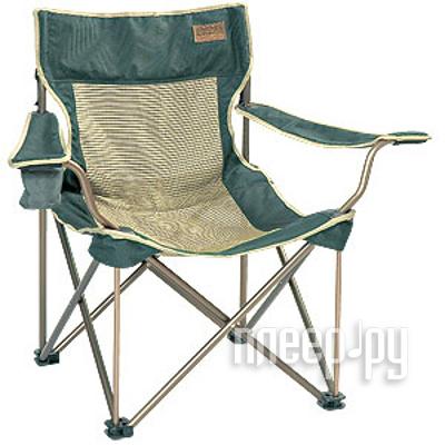 Стул Camping World Companion S Green FT-001