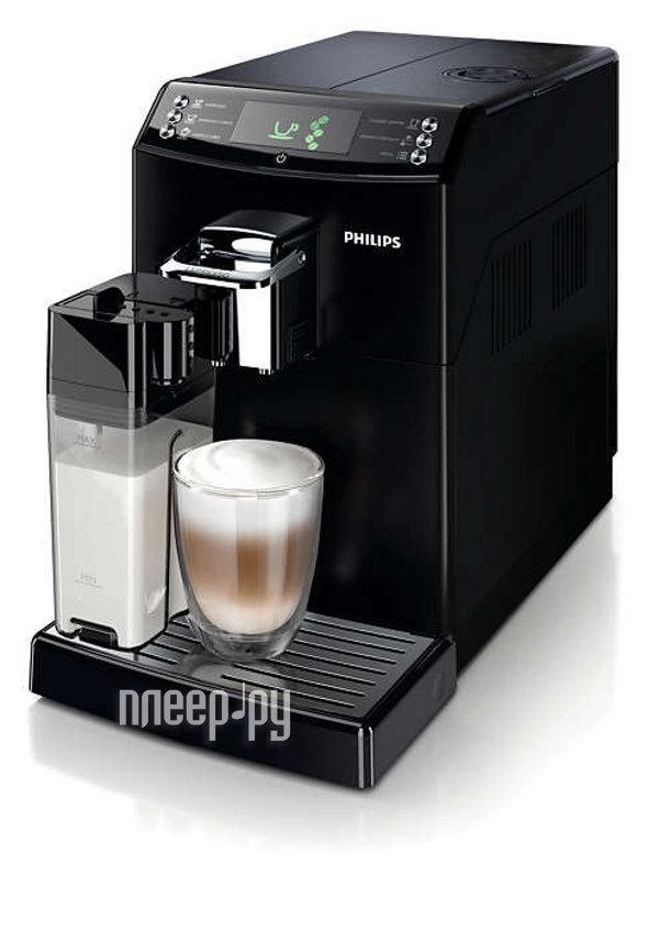 Кофемашина Philips HD 8848